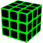 Cubik's – Rubik's Cube Solver, Simulator and Timer  (Mod) 8