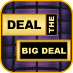 Deal The Big Deal  (Mod) 1.1.0