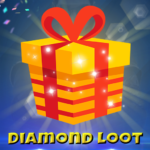 Diamond Loot : Free Diamonds & Giveaways  (Mod) 10