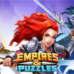 Empires & Puzzles: RPG Quest  (Mod)2.0.0