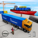 Euro Truck Driving Games: Forklift Games  (Mod) 2.8