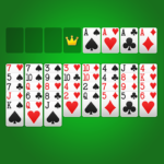 Freecell:Free Solitaire Card Games  (Mod) 1.3.4