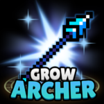 Grow ArcherMaster – Idle Action Rpg  (Mod) 7.4.0