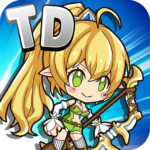 Guardian Spirit TD – Random Hero Defense  (Mod) 1.1.3