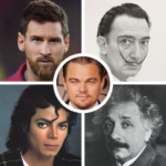 Guess Famous People — Quiz and Game  (Mod) 5.60