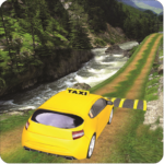 Hill Taxi Simulator Games: Free Car Games 2020  (Mod) 0.1