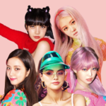 Ice Cream BlackPink & Selena Piano Tiles  (Mod) 3.0