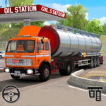 Indian Oil Tanker Cargo Truck Game  (Mod) 1.0.2