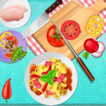 Italian Pasta Maker: Cooking Continental Foods  (Mod) 1.0.6