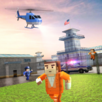 Jail Prison Escape Survival Mission  (Mod) 1.9