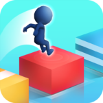 Keep Jump – Flappy Block Jump Games 3D  (Mod) 3.9501