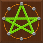Line puzzle-Logical Practice  (Mod) 2.2