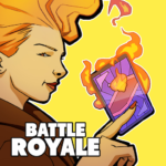 Lockdown Brawl: Battle Royale Card Duel Arena CCG  (Mod) 2.1.0
