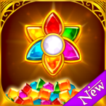 Magic Jewel Quest: New Match 3 & Jewel Games  (Mod) 2.0