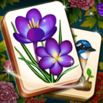 Mahjong Blossom Solitaire  (Mod) 1.0.5