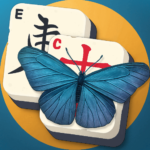 Mahjong solitaire Butterfly  (Mod) 1.1