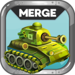 Merge Military Vehicles Tycoon  (Mod) 1.2.3