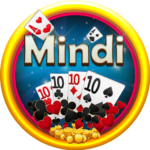 Mindi – Offline Indian Card Game  (Mod) 3.7