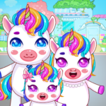 Mini Town: Unicorn Home  (Mod) 1.5