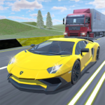Modern Car Racing  (Mod) 2.2