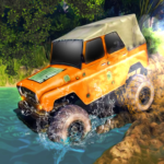 Off road Simulator ultimate extreme 4×4 Jeep rally  (Mod)1.0