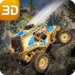 Offroad Drive : 4×4 Driving Game (Mod) 1.2.4