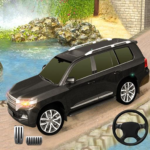 Real Offroad Prado Driving Games: Mountain Climb  (Mod) 2.1.3