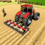 Real Tractor Driving Games- Tractor Games  (Mod) 1.0.14
