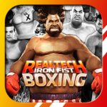 Realtech Iron Fist Boxing  (Mod) 6.0.0