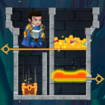 Rescue Hero: How to Loot – Pull the Pin  (Mod) 1.9.0