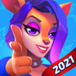Rumble Blast – 3 in a row games & puzzle adventure  (Mod) 1.7
