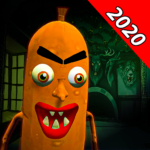 Sinister Sausage Eyes Scream: The Haunted Meat  (Mod)1.5