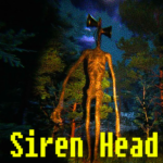 Siren Head Game  (Mod) 5.2.8