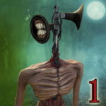 Siren Head Reborn – Scp Forest Hunter  (Mod) 1.1