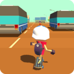 Skateboard King! (Race)  (Mod) 1.3.4