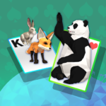 Solitaire : Planet Zoo  (Mod) 1.13.47