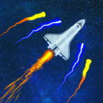 Space Storm Asteroids Attack  (Mod) 1.8.0