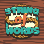 String of Words  (Mod) 1.3.3