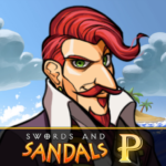 Swords and Sandals Pirates  (Mod) 1.1.0