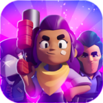 TEST: Who are you from Brawl Stars?  (Mod) 1.9