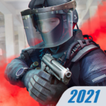 TactiStrike: Modern PvP Action Shooter 2021  (Mod) 0.5