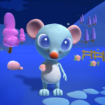 Talking Mouse  (Mod) 2.23
