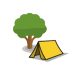 Trees and Tents Puzzle   (Mod) 1.13.1