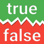 True Or False  (Mod) 2.2
