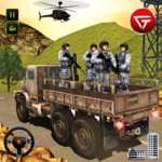 US Army Truck Driving 2018: Real Military Truck 3D  (Mod) 1.0.5
