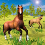 Ultimate Horse Simulator – Wild Horse Riding Game   1.1.4g