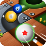 Unblock Ball – Moving Ball Slide Puzzle Games (Mod) 1.6