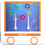 Water Ring: Stack Color Rings Game  (Mod) 3.6.1