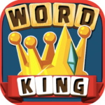 Word King Free Word Games & Puzzles  (Mod) 1.3