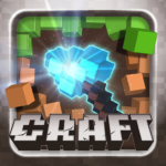 World Craft: Crafting and Building  (Mod) 0.2